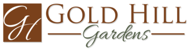 Gold Hill Gardens Mobile Logo